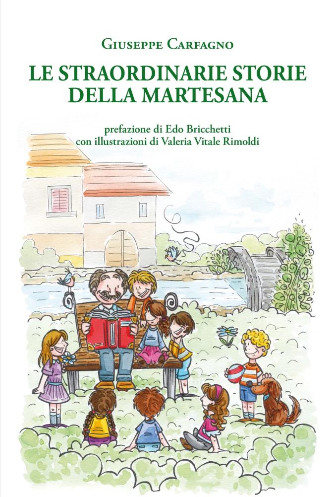 Storie della Martesana copertina